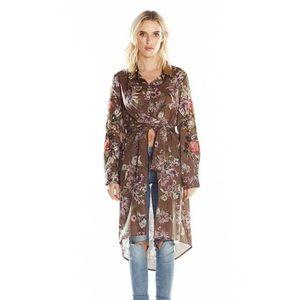 ARATTA DIANA PRINCESS OF WALES SHIRT DRESS